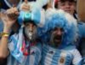 Los argentinos son los más nacionalistas de la región