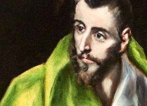 Este jueves arranca un ciclo de conferencias en torno a la figura de El Greco