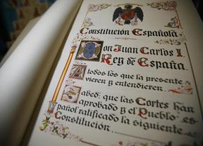 Las Constituciones españolas de los últimos 200 años, disponibles en un solo clic en Internet