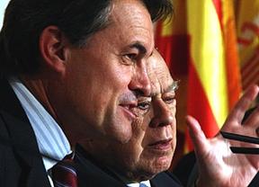 Máxima expectación ante la comparecencia de Artur Mas esta tarde en la 'comisión Pujol'