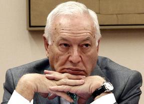 Margallo almorzó con los embajadores árabes... menos el sirio