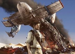 'Uncharted 3' arrasa en su primera semana en las tiendas