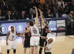 Los Gasol ya son un mito en el baloncesto mundial: salto inicial y partidazo como titulares en el All Stars de la NBA