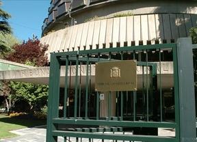 El Constitucional admite a trámite el recurso del PSOE contra la reforma del Estatuto de Castilla-La Mancha