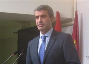 'Tizón minusvalora a los diputados regionales'