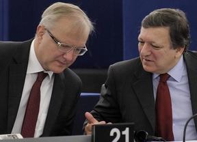 La Comisión Europea propone una de 'cal y otra de arena': eurobonos con más disciplina