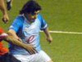 La DAIA invitó a Maradona al Museo del Holocausto