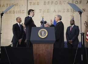 La Casa Blanca promete revisar su programa de espionaje antes de fin de año