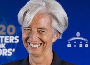 El FMI, insaciable: pide más sangre