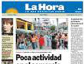 Lugo toma posesión como nuevo presidente