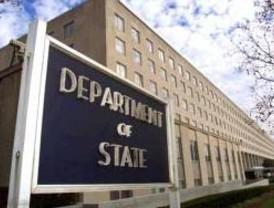 EEUU insta a Venezuela a permitir visita de OEA por jóvenes en huelga