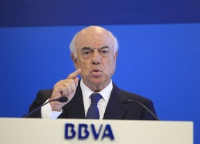 El BBVA se une a la fiesta de buenos resultados: pulveriza sus propios beneficios ganando un 146,2% más