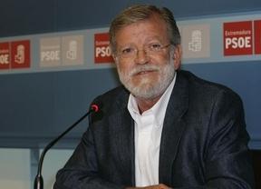 Ibarra apuesta por Madina y reclama un congreso extraordinario en el PSOE