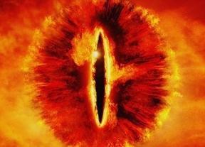 El ojo de Sauron se asoma al nuevo tráiler de 'El Hobbit: La desolación de Smaug'