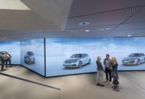 Concesionario Audi City