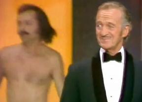 Los grandes momentos de la ceremonia de los Oscar