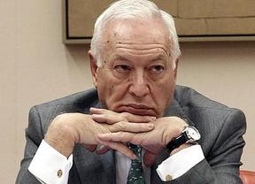 García-Margallo, contra la fragmentación: