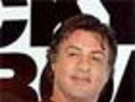 Silvester Stallone presenta Rocky VI