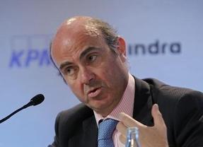 El Gobierno niega que Alemania presione para que España acuda al fondo de rescate
