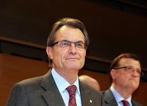 Mas agradece a Rajoy el diálogo pero lamenta que no se produjera antes