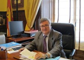 Tizón, partidario de reducir diputados en las Diputaciones