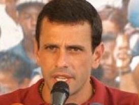 Capriles Radonski señala que emergencia por lluvias no amerita
