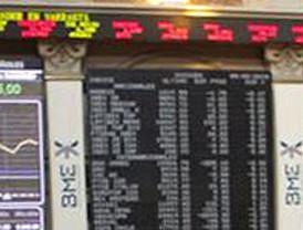 El Ibex 35 cierra plano (+0,03%) y en la cota de los 10.300 puntos