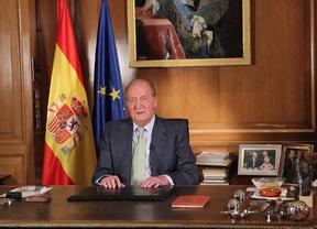 El aforamiento del rey Juan Carlos entra en vigor coincidiendo con la gran cita socialista en la que este tema estuvo muy presente