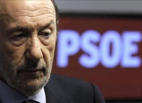 Rubalcaba, Rajoy, Bárcenas y el cobro de impuesto