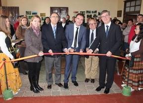 Arranca la rehabilitación patrimonial de las Reales Fábricas de Riópar, en Albacete