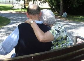 Las pensiones en Castilla-La Mancha siguen por debajo de la media nacional