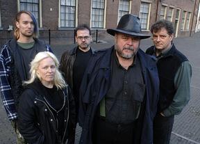 El mítico grupo post-punk Pere Ubu presentarán su nuevo disco en España