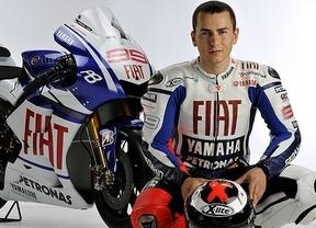 Lorenzo ya marca diferencias: lidera los entrenamientos del GP de Qatar