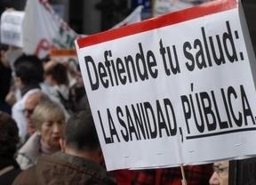 Más jornadas y debates contra la privatización de la Sanidad