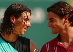 La lista de la ATP sigue igual, como la vida: manda Roger Federer con Nadal todavía cuarto