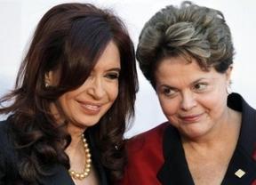 Mundial: Dilma Rousseff invita a Cristina Kirchner a presenciar la finalísima pero ésta renuncia