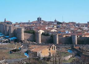 Las historias ejemplares de los emprendedores llegan este martes a Ávila