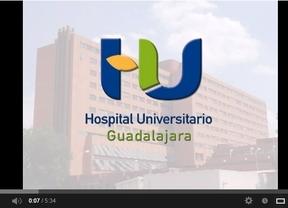 El Hospital de Guadalajara, 'famoso' en Youtube