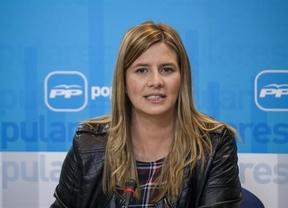 PP: 'La única esperanza' de Milagros Tolón pasa por pactar con IU y Podemos