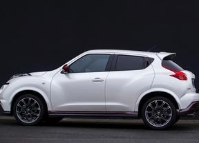 Nissan lanzará en enero en España el Juke de serie más potente de la historia, con 218 caballos