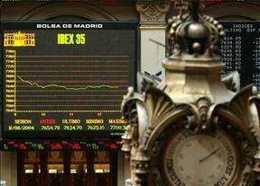 La Bolsa está de luto por la muerte de Botín: baja un 0,13% por la caída de los grandes valores