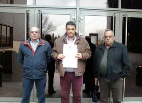 Chueca (Toledo) pide a Cospedal una mejora en el servicio de transporte