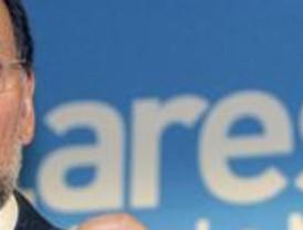 Rajoy asegura que en dos años