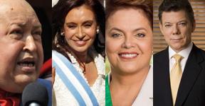 La mitad de los 'importantes' se ausentan XXI Cumbre Iberoamericana