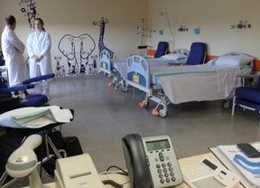 El Complejo Hospitalario de Toledo pone en marcha el primer Hospital de Día Pediátrico
