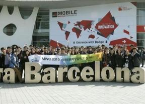 El mobile world congress vuelve a llenar hoteles de for Precios de hoteles en barcelona