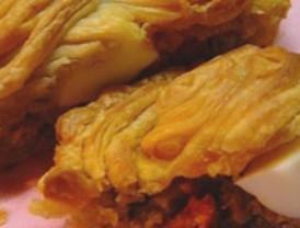 El Centro de Cualificación Turística de Murcia enseña este lunes los secretos de la elaboración del pastel de carne