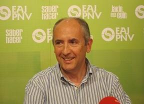 El PNV presiona para adelantar las elecciones vascas aprovechando la caída socialista