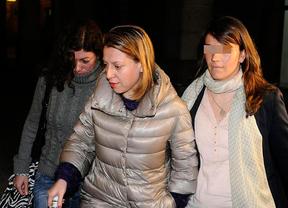 La exdelegada de Empleo en Ja�n Irene Sabalete se da de baja en el PSOE