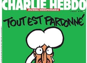 La expectación por el nuevo número de 'Charlie Hebdo' dispara su precio en la reventa